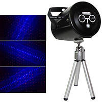 SHINP Светомузыка лазер RB 007-11