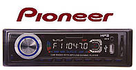 Автомагнитола Pioneer MP3 2000U SD+Flash+USB