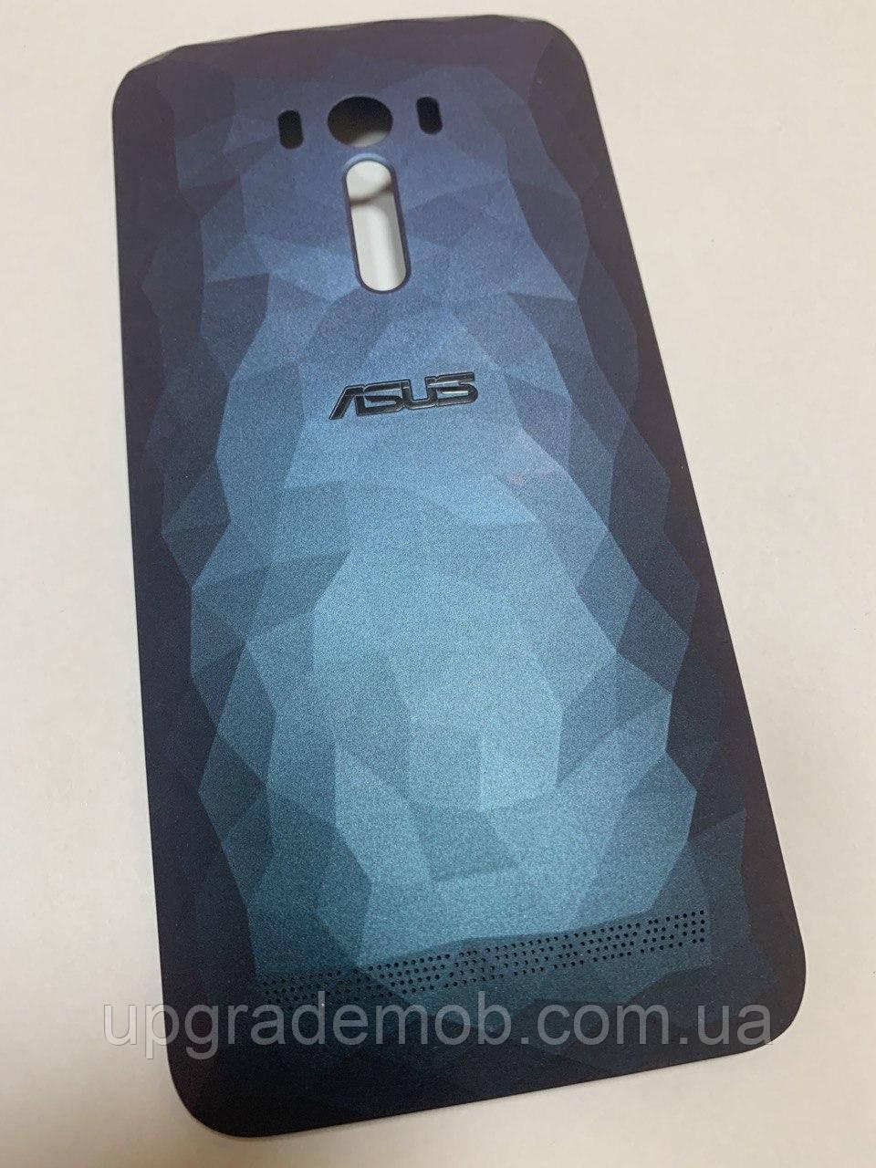 Задняя крышка Asus ZenFone Selfie ZD551KL, фиолетовая, оригинал