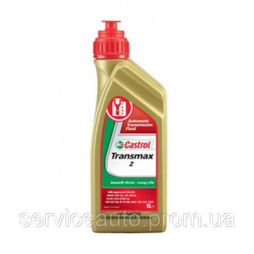 Трансмиссионное масло CASTROL TRANSMAX Z 1 л (EB-TRANSZ-12X1 Л)