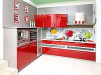 Скинали и фасады для кухни