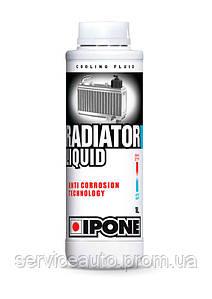 Охлаждающая жидкость Ipone Radiator Liquid 1л (ip46)