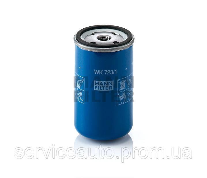 Фильтр топливный MANN WK 723/1