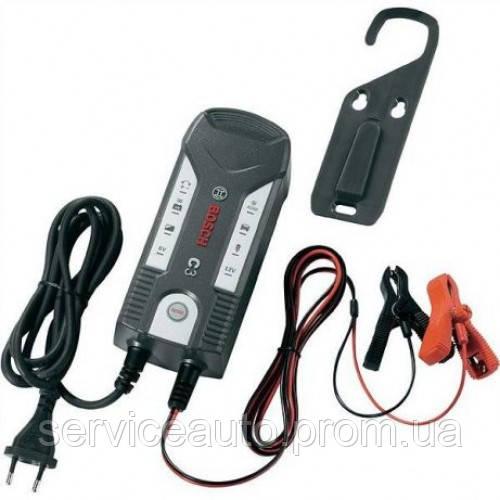 Устройство для заряда аккумулятора BOSCH C3 (0 189 999 03M )