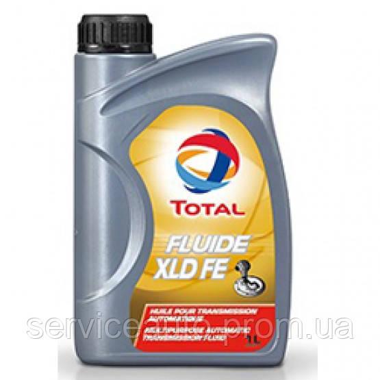 Трансмиссионное масло Total Fluide XLD FE 1 л (181783)