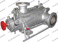 Насосы типа Кс, КсП и насосные агрегаты на их основе типа АКс, АКсП