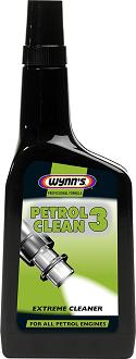 Очиститель бензина WYNNS PETROL CLEAN 3 500мл.(WY 29793)