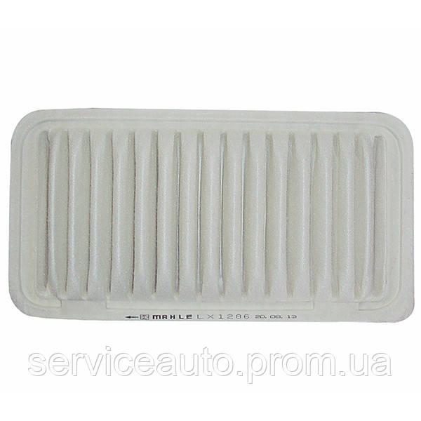 Фильтр воздушный MAHLE LX1286 (MX8797433)/AVENSIS