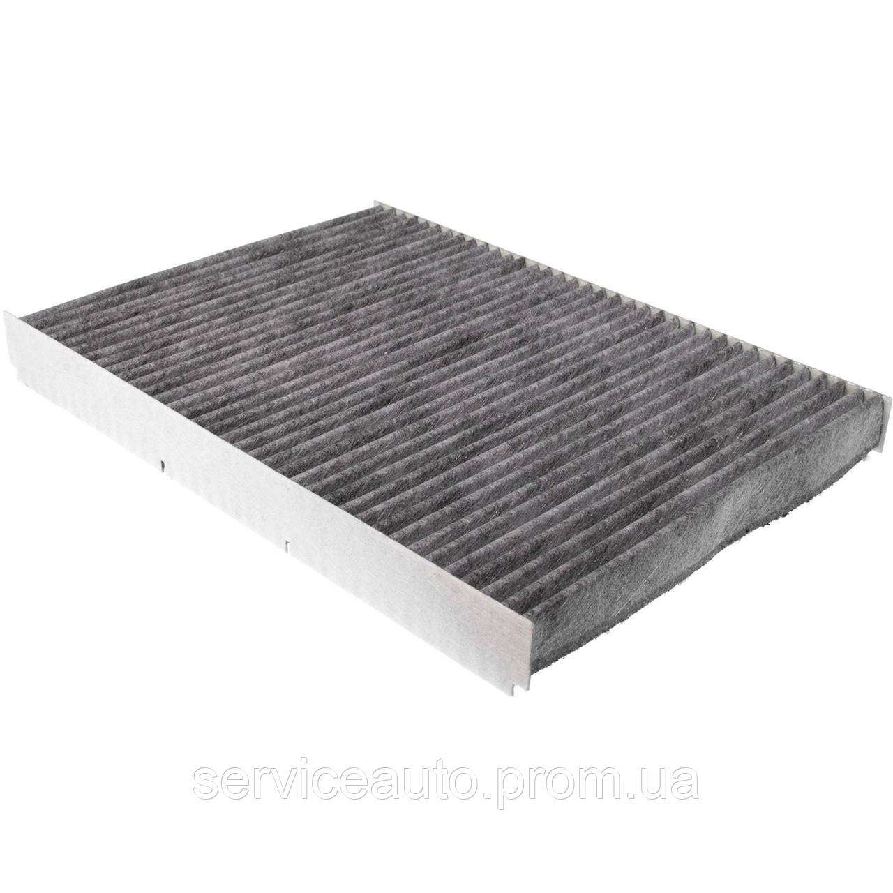 Фильтр салона угольный MAHLE LAK63 (MX8798161)