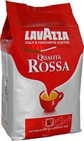 Кофе Lavazza Qualita Rossa зерно 1кг