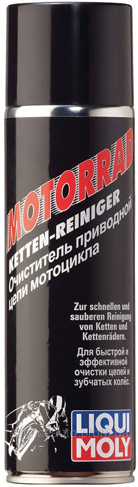 Очиститель цепей LIQUI MOLY Racing Kettenreiniger 0,5л (Lic1602)