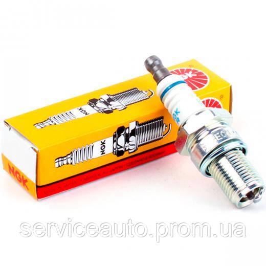 Свеча зажигания NGK 7505/SILFR6C11