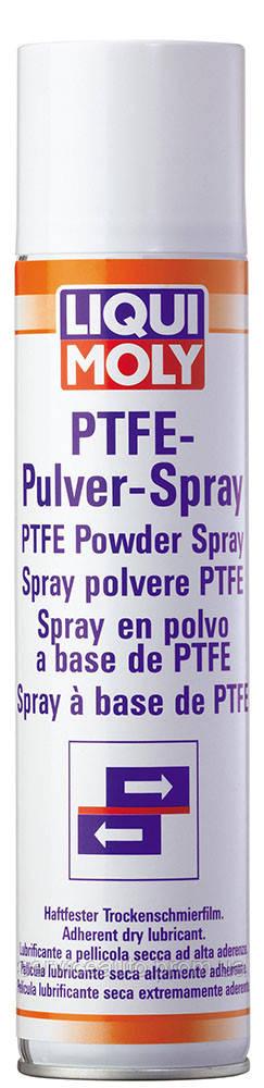 Тефлоновый спрей Liqui Moly PTFE-Pulver-Spray Gleitlacke 400 мл (Lic3076)