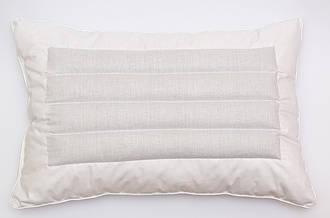 Ортопедична подушка (гречка) 40х60