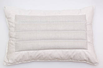 Ортопедична подушка (гречка) 50х70