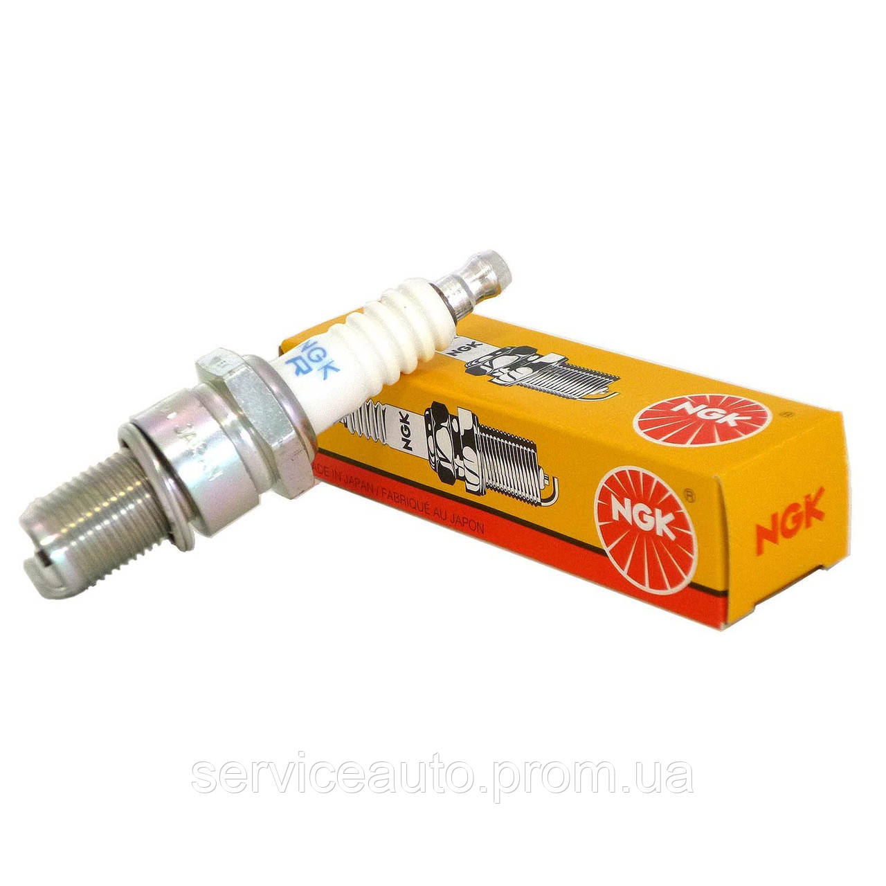 Свеча зажигания NGK 5687/BR9HIX