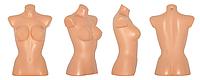 Торс женский Size+ Польша