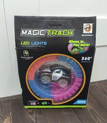 Гоночная трасса Magic track 30 деталей