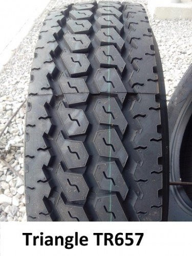Грузовые шины Triangle TR657 265/70 R19.5