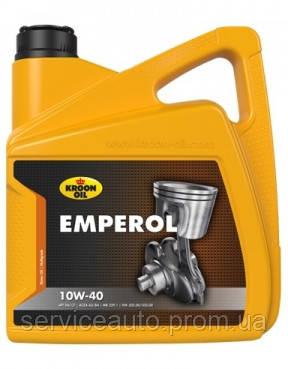 Моторное масло Kroon Oil Emperol 10W-40 4л (KL 33216)