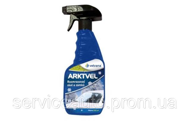 Размораживатель для стекол Velvana Arktvel (VEL 111120500)