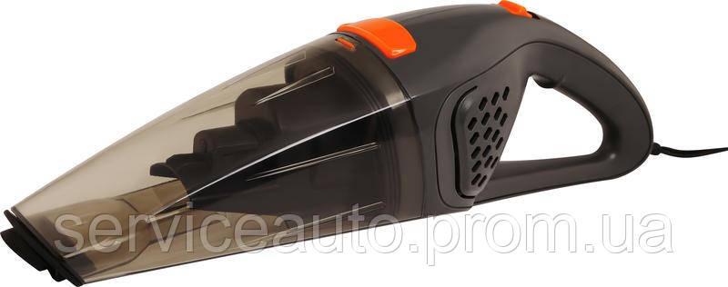 Ручной пылесос со сменными насадками CARFACE CYKLON Car Wash, 12В (DO CF22884)