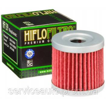 Фильтр масляный HIFLO (HF139)