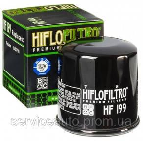 Фильтр масляный HIFLO (HF199)