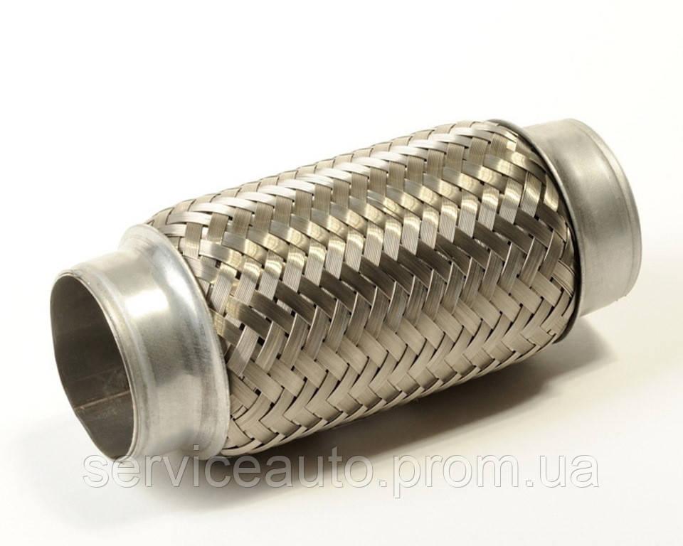 Гофра глушителя выхлопной системы 60x150мм Fischer (FS 360-150)