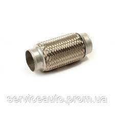 Гофра глушителя выхлопной системы 55x120мм Fischer (FS VW355-120)