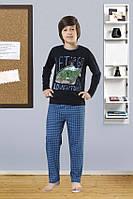 Пижама подросток 5-10 лет. Код: 30457