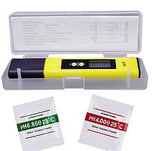 РН метр PH-02- 0.00-14.00 ph с точностью 0,01 с автоматической калибровкой