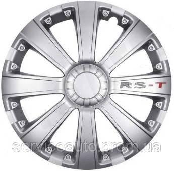 """Колесные колпаки RST R16"""" набор 4 шт. (DO RST16)"""
