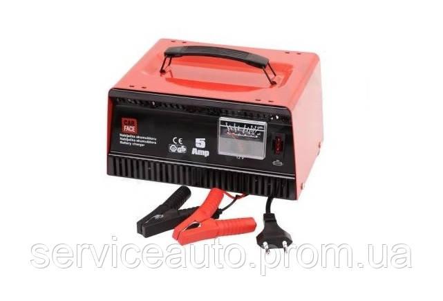 Зарядное устройство CARFACE (DO CFAT18007A)