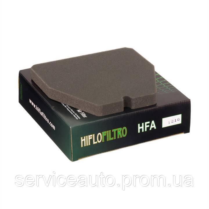 Воздушный фильтр HIFLO HFA1210 CB400N (HFA1210)