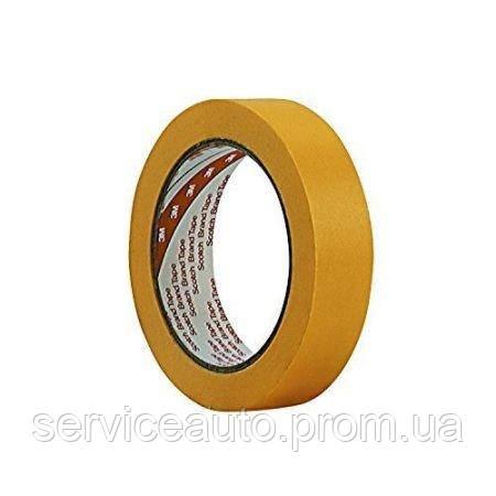 Маскирующая лента-скотч 3M 48 мм, 50 м (3M 244-4)