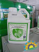 Нертус Фотосинтез, 5л - жидкое УНИВЕРСАЛЬНОЕ комплексное удобрение, Нертус