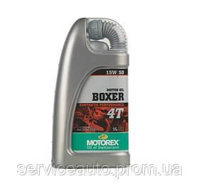 Масло MOTOREX Boxer 15W-50 1L (MO 032915)