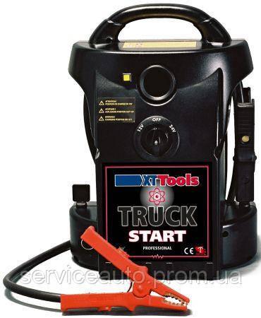 Пусковое устройство 12/24В 5000А XT XT TOOLS (SB0251224F)