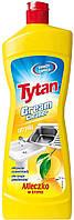 Молочко для чистки Tytan 900 мл Лимон