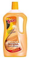 Жидкость для мытья деревянных поверхностей Tytan  Антистаческая 1 л