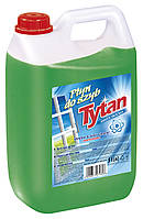 Средство для мытья стекол Tytan  Нанотехнология 5 л
