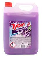 Универсальное средство для мытья Tytan Лаванда 5 л