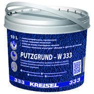 Силиконмодифицированная контактная грунтовка PUTZGRUND W-333