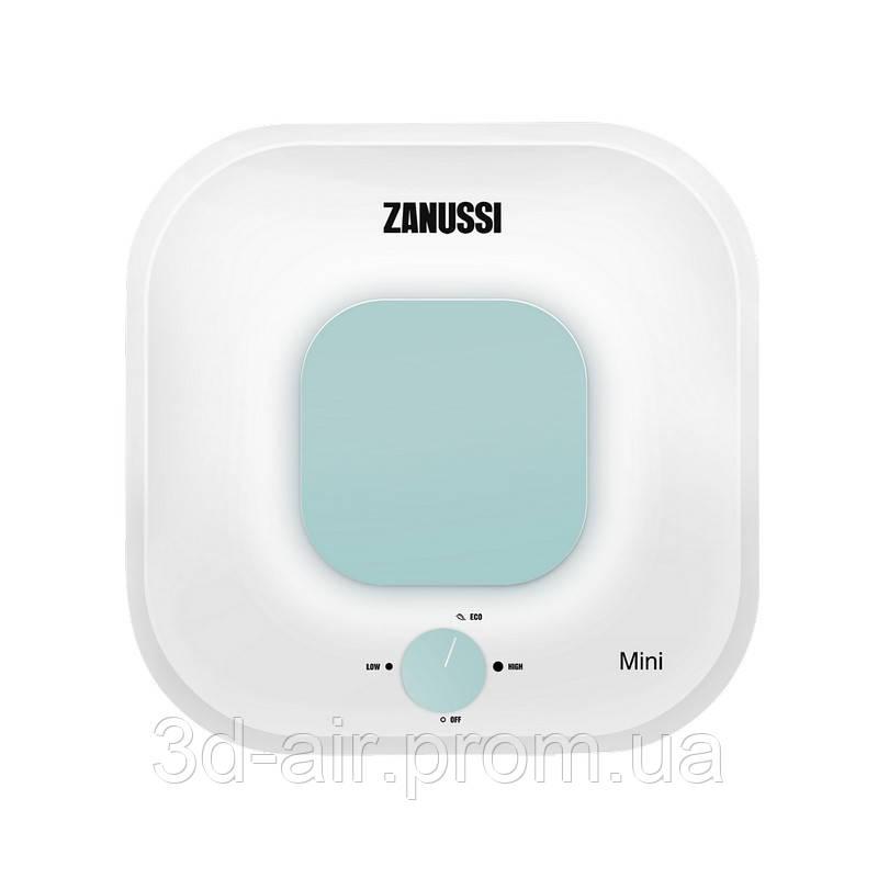 Водонагрівач Zanussi ZWH/S 10 MINI O (GREEN)