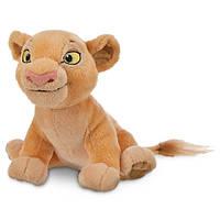 М 'яка іграшка Нала Король лев Дісней