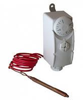 Терморегулятор WPR 30-90 капилярный 0-90°C 16А