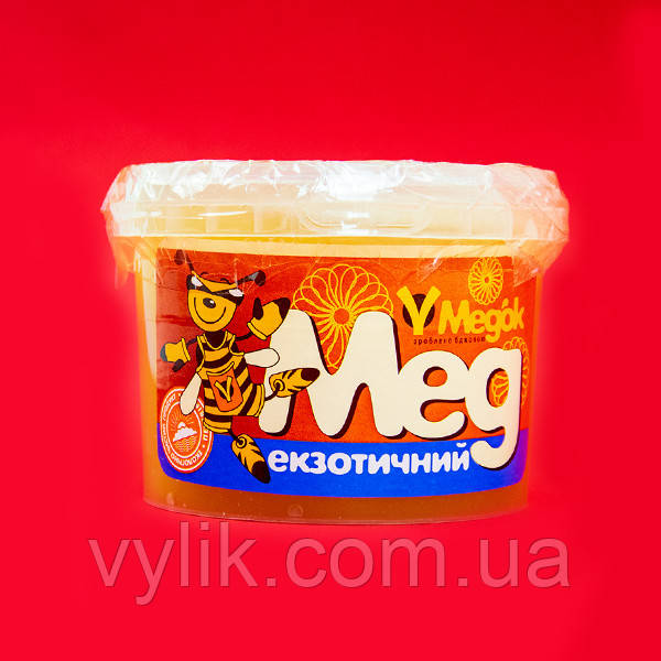 Майский мёд, 0.5 кг