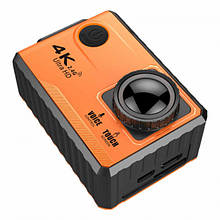 Екшн камера Action camera F-100B Tach Wi-Fi водонепроникна камера