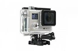 Екшн камера Action camera F-88 WiFi 4K водонепроникний бокс